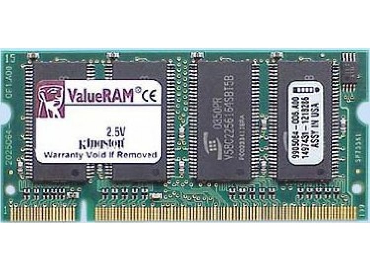 512MB Gateway 400SP Plus 400VSP 400VTX 600E MEMORY RAM