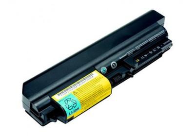 """Батерия за Lenovo Thinkpad R61 T61 R400 T400 (за 14.1"""" wide) 42T5225"""