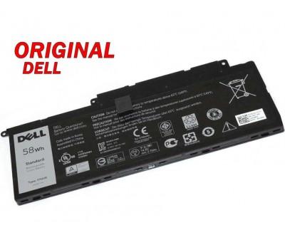 Батерия ОРИГИНАЛНА DELL Inspiron 14 (7000) 15 (7000) 17 (7000) F7HVR