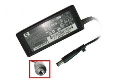 Адаптер за лаптоп ОРИГИНАЛЕН (Зарядно за лаптоп) HP 18.5V 3.5A 65W Smart ED494AA ремаркетиран