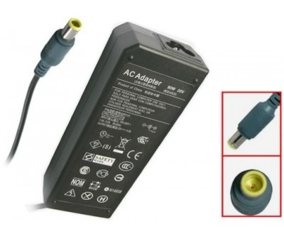 Адаптер за лаптоп (Зарядно за лаптоп) Lenovo 20V 4.5A 90W 92P1104