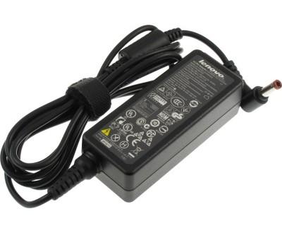 Адаптер за лаптоп ОРИГИНАЛЕН (Зарядно за лаптоп) LENOVO IdeaPad S10 20V 2A 40W