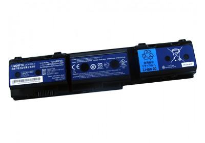 Батерия ОРИГИНАЛНА Acer Aspire 1420P UM09F70 6кл ремаркетирана