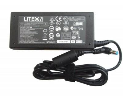 Адаптер за лаптоп ОРИГИНАЛЕН (Зарядно за лаптоп) LITEON / DELTA за ACER 90W 19V 4.74A ремаркетиран