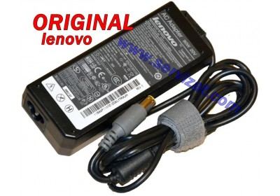 Адаптер за лаптоп ОРИГИНАЛЕН (Зарядно за лаптоп) Lenovo 20V 4.5A 90W