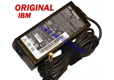 Адаптер за лаптоп ОРИГИНАЛЕН (Зарядно за лаптоп) Lenovo T40 T43 X40 16V 4.5A