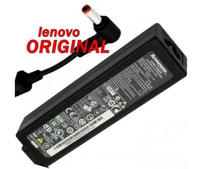 Адаптер за лаптоп ОРИГИНАЛЕН (Зарядно за лаптоп) Lenovo 20V 3.25A 65W букса 5.5x2.5 ремаркетиран