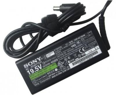 Адаптер за лаптоп ОРИГИНАЛЕН (Зарядно за лаптоп) SONY VAIO 19.5V 3.3A ремаркетиран