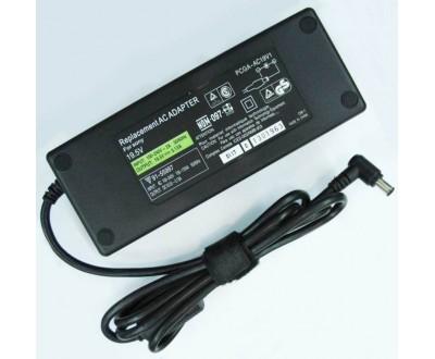 Адаптер за лаптоп (Зарядно за лаптоп) SONY VAIO 19.5V 5.13A 100W