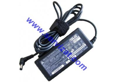 Адаптер за лаптоп ОРИГИНАЛЕН (Зарядно за лаптоп) ASUS 19V 3.42A 65W SADP-65KB ADP-65DB ремаркетиран