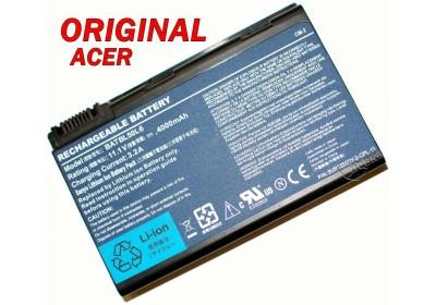 Батерия ОРИГИНАЛНА Acer Aspire 3100 5110 5630 5650 TravelMate 2490 4200 BATBL50L6 ремаркетирана