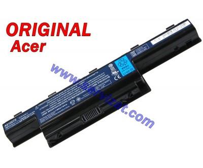 Батерия ОРИГИНАЛНА Acer Aspire 4253 4741 4750 4771 5250 5560 5750 7750 AS10D71