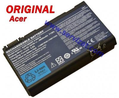 Батерия ОРИГИНАЛНА Acer Aspire 3100 5100 5630 9800 TravelMate 2490 4200 5210 BATBL50L8H