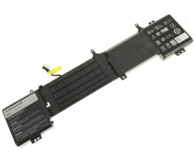 Батерия ОРИГИНАЛНА DELL Alienware 17 R2 Alienware 17 R3 6JHDV