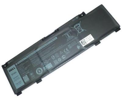 Батерия ОРИГИНАЛНА DELL G3 15 3500 3590 Inspiron 14 5490 266J9