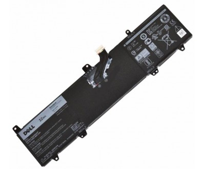 Батерия ОРИГИНАЛНА DELL Inspiron 11 3162 3164 3168 0JV6J
