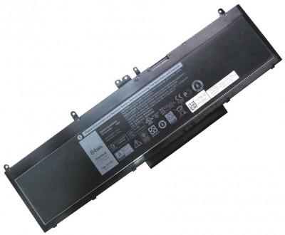 Батерия ОРИГИНАЛНА DELL Latitude E5570 PRECISION 3510 WJ5R2 6кл