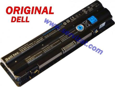 Батерия ОРИГИНАЛНА DELL XPS 14 L401x XPS 15 L501x L502x XPS 17 L701x L702x W3Y7C