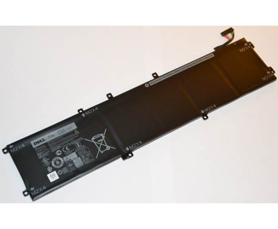 Батерия ОРИГИНАЛНА DELL XPS 15 9560 9570 Precision 5520 5530 6GTPY 6кл ремаркетирана