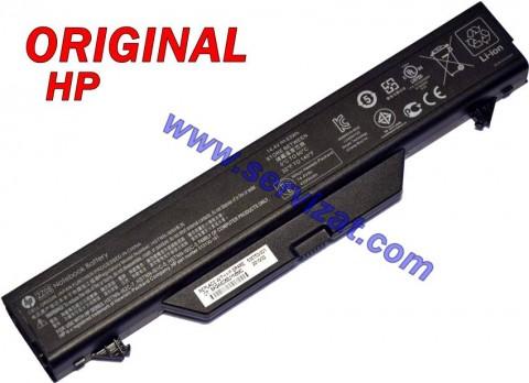 Батерия ОРИГИНАЛНА HP Compaq ProBook 4510s 4515s 4710s HSTNN-OB89 8кл ремаркетирана