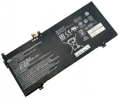 Батерия ОРИГИНАЛНА HP Spectre X360 13 CP03XL