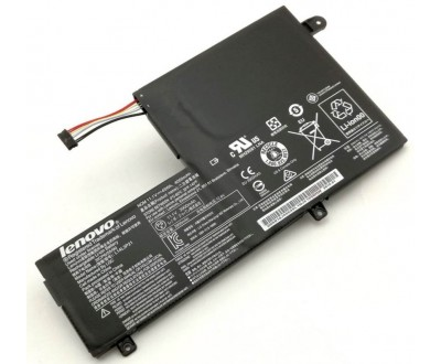 Батерия ОРИГИНАЛНА Lenovo Edge 2 1580 Yoga 500 FLEX 3 L14M3P21 3кл