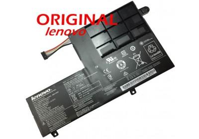 Батерия ОРИГИНАЛНА Lenovo Ideapad 310S 510S U41 S41 Yoga 500 L14M2P21 2кл
