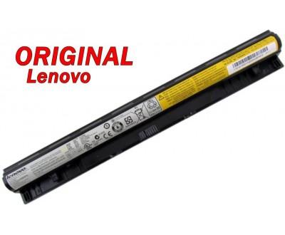 Батерия ОРИГИНАЛНА Lenovo IdeaPad G400s G405s G410s G500s G505s G510s S410p S510p Z710 L12M4E01 4кл