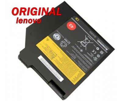 Батерия ОРИГИНАЛНА Lenovo Thinkpad Bay battery 0A36310 45N1041