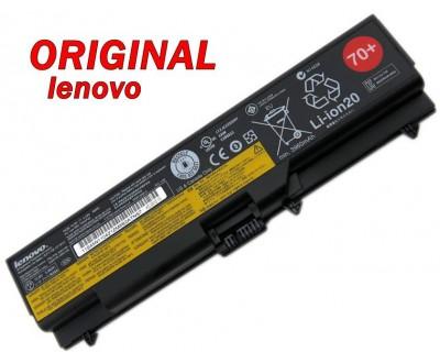 Батерия ОРИГИНАЛНА Lenovo Thinkpad L420 L430 L520 L530 T420 T520 T530 W520 W530 45N1001 70+ 6кл