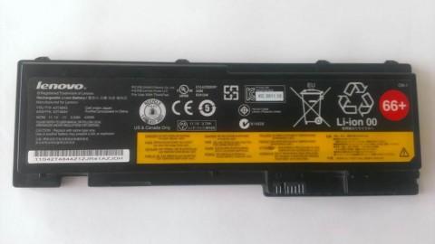 Батерия ОРИГИНАЛНА Lenovo Thinkpad T420s T420si 42T4845 ремаркетирана