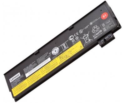 Батерия ОРИГИНАЛНА Lenovo ThinkPad T470 T570 61 3кл
