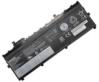 Батерия ОРИГИНАЛНА Lenovo ThinkPad X1 Carbon Gen 5 20HQ 01AV430