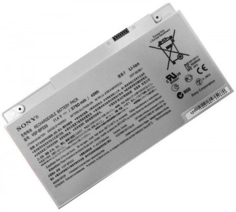 Батерия ОРИГИНАЛНА SONY VAIO SVT1411 SVT1412 SVT1511 VGP-BPS33