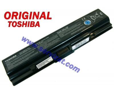 Батерия ОРИГИНАЛНА Toshiba Satellite A200 A300 A500 L300 M200 PA3535U PA3534U 6кл