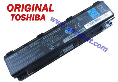 Батерия ОРИГИНАЛНА Toshiba Satellite C800 C850 C870 L800 L830 L840 L850 M800 M840 P800 P850 P870 S840 S850 S870 PA5024U ремаркетирана