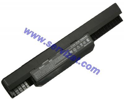 Батерия за Asus A43 A53 A83 K43 K53 K54 K84 X43 X44 X53 X84 P43 A32-K53 6кл