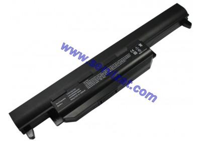 Батерия за ASUS A45 A55 A75 A95 F75 K45 K55 K75 K95 X45 X55 X75 R400 R500 U57 A32-K55