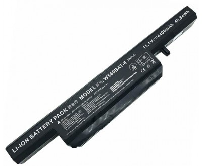 Батерия за Clevo W155U W540EU W545EU W550EU W550SU W540BAT-6