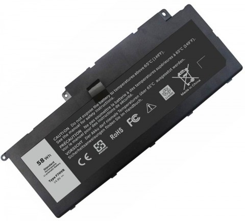 Батерия за DELL Inspiron 14 (7000) 15 (7000) 17 (7000) F7HVR