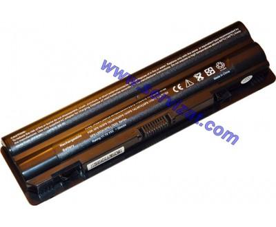 Батерия за DELL XPS 14 L401x XPS 15 L501x L502x XPS 17 L701x L702x 6кл
