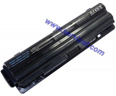 Батерия за DELL XPS 14 L401x XPS 15 L501x L502x XPS 17 L701x L702x 9кл