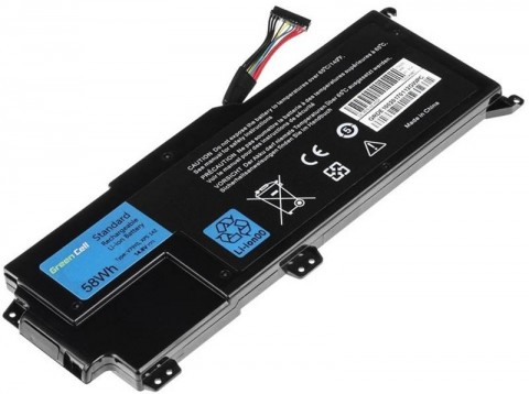 Батерия за DELL XPS 14Z L412X L412Z L511z V79Y0