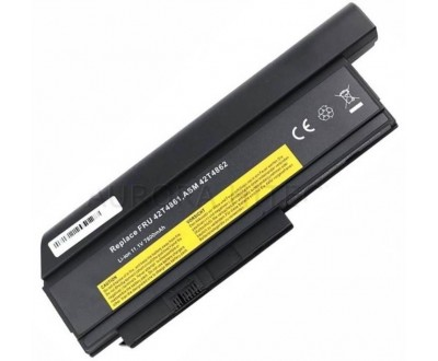 Батерия за Lenovo ThinkPad X220 X220i X220s X230 42T4862 9кл
