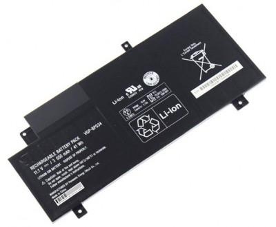 Батерия за SONY Vaio  SVF15A1 VGP-BPL34 VGP-BPS34