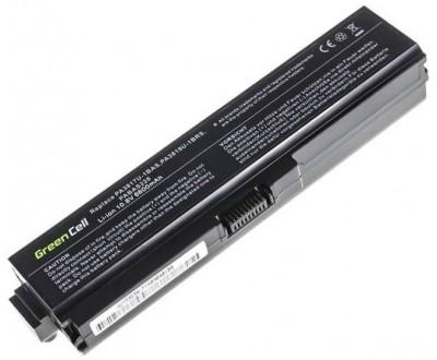 Батерия за Toshiba A660 C600 C640 C650 C660 L600 L640 L650 L670 L730 L740 L750 L770 M640 P740 P770 PA3817U PA3816U 9кл