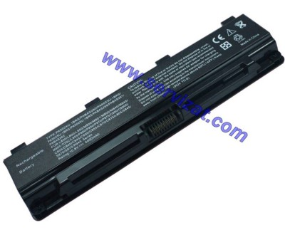 Батерия за Toshiba Satellite C800 C850 C870 L800 L830 L840 L850 M800 M840 P800 P850 P870 S840 S850 S870 PA5024U