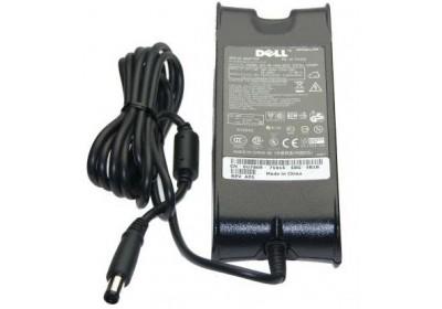 Адаптер за лаптоп ОРИГИНАЛЕН (Зарядно за лаптоп) DELL PA-10 90W 19.5V 4.62A ремаркетиран