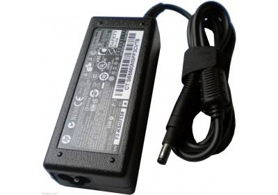 Адаптер за лаптоп ОРИГИНАЛЕН (Зарядно за лаптоп) HP 19.5V 3.33A 65W 613149-001