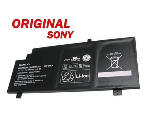 Батерия ОРИГИНАЛНА SONY Vaio  SVF15A1 VGP-BPL34 VGP-BPS34
